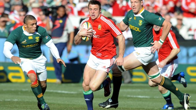 lions vs south africa - photo #23